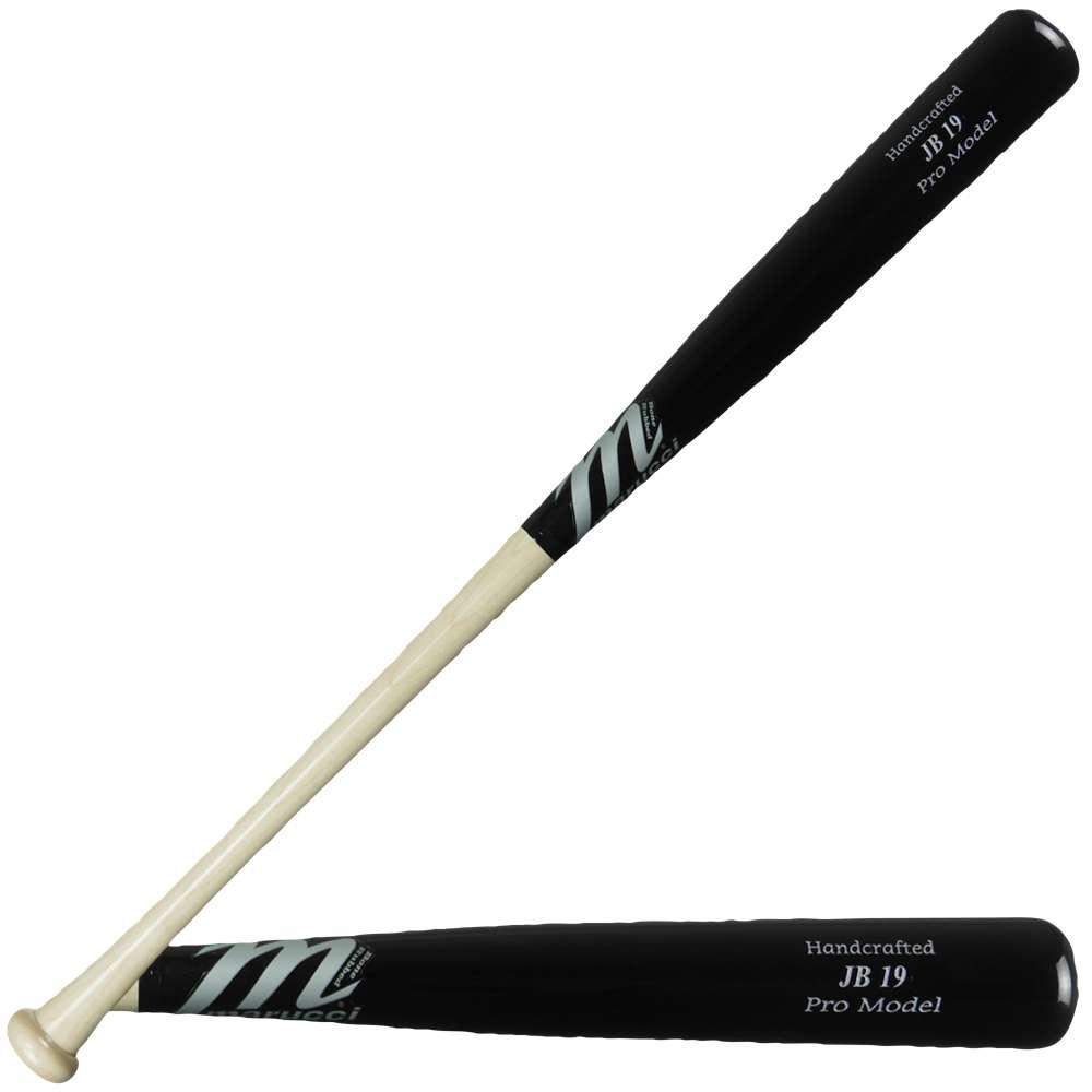 マルッチ Marucci メンズ 野球 バット【JB19 Pro Maple Baseball Bat】