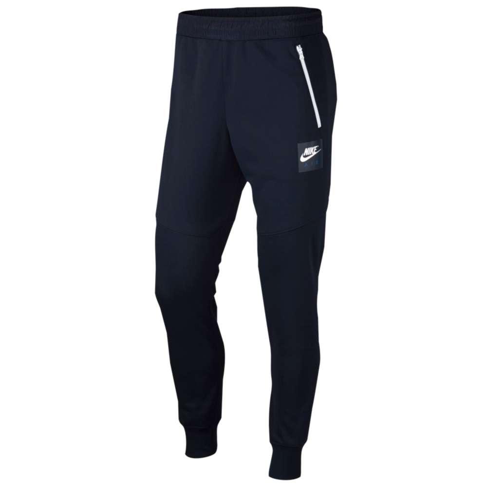 ナイキ Nike メンズ ボトムス・パンツ スウェット・ジャージ【Air Track Pants】Obsidian/White, ウルトラゴルフ:dea9f6b7 --- artvillage.jp