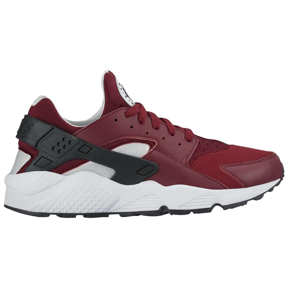 ナイキ Nike メンズ ランニング・ウォーキング シューズ・靴【Air Huarache】Team Red/Pure Platinum/White/Black