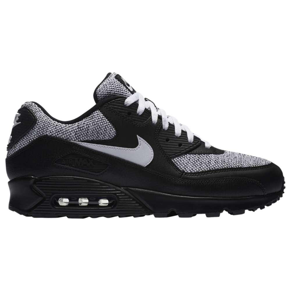 ナイキ Nike メンズ ランニング・ウォーキング シューズ・靴【Air Max 90】Black/White