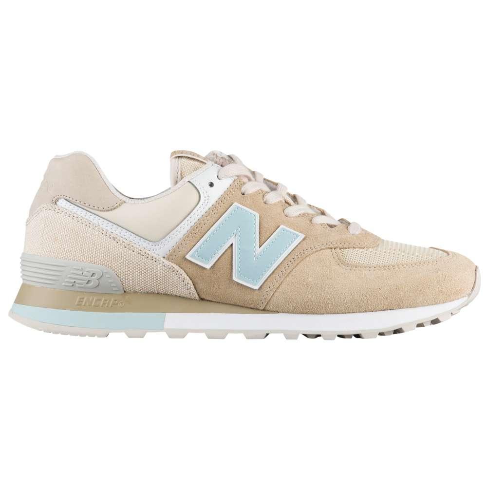 ニューバランス New Balance メンズ ランニング・ウォーキング シューズ・靴【574 Classic】Hemp/Incense