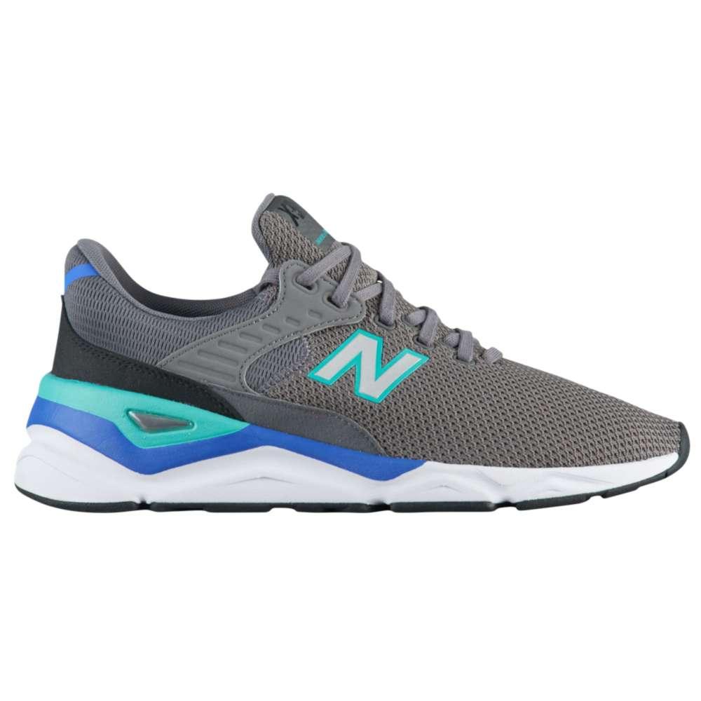 ニューバランス New Balance メンズ ランニング・ウォーキング シューズ・靴【X90】Castlerock/Tidepool