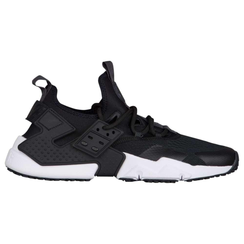 ナイキ Nike メンズ ランニング・ウォーキング シューズ・靴【Air Huarache Drift BR】Black/Anthracite/Anthracite/White