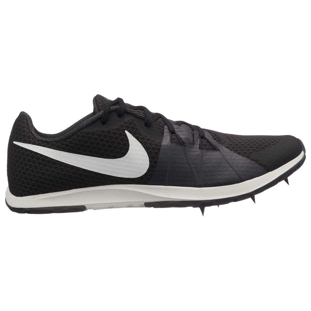 ナイキ Nike メンズ 陸上 シューズ・靴【Zoom Rival XC】Black/Summit White/Oil Grey