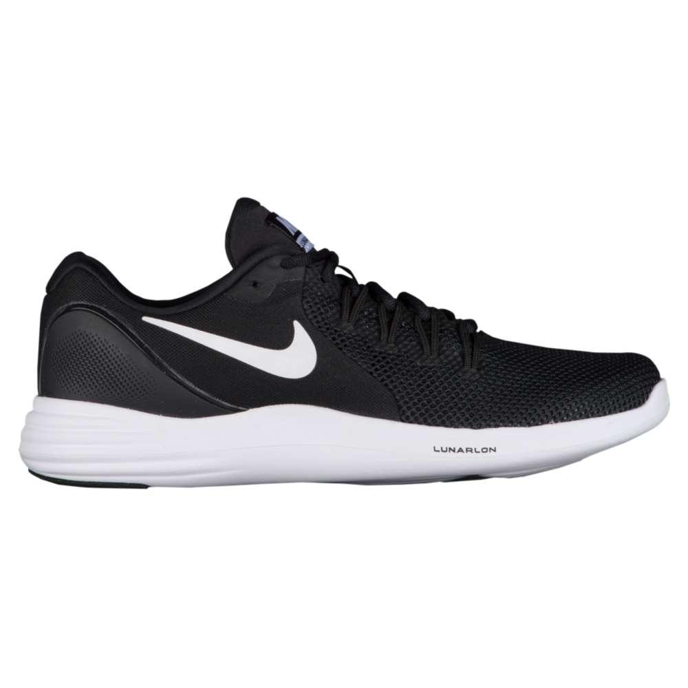 ナイキ Nike メンズ ランニング・ウォーキング シューズ・靴【Lunar Apparent】Black/White/Cool Grey