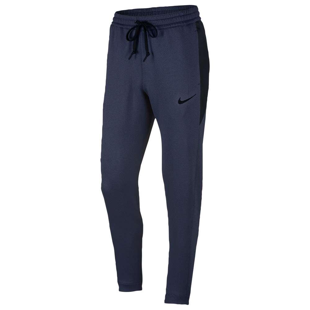 ナイキ Nike メンズ バスケットボール ボトムス・パンツ【Thermaflex Showtime Pants】College Navy/Black/White