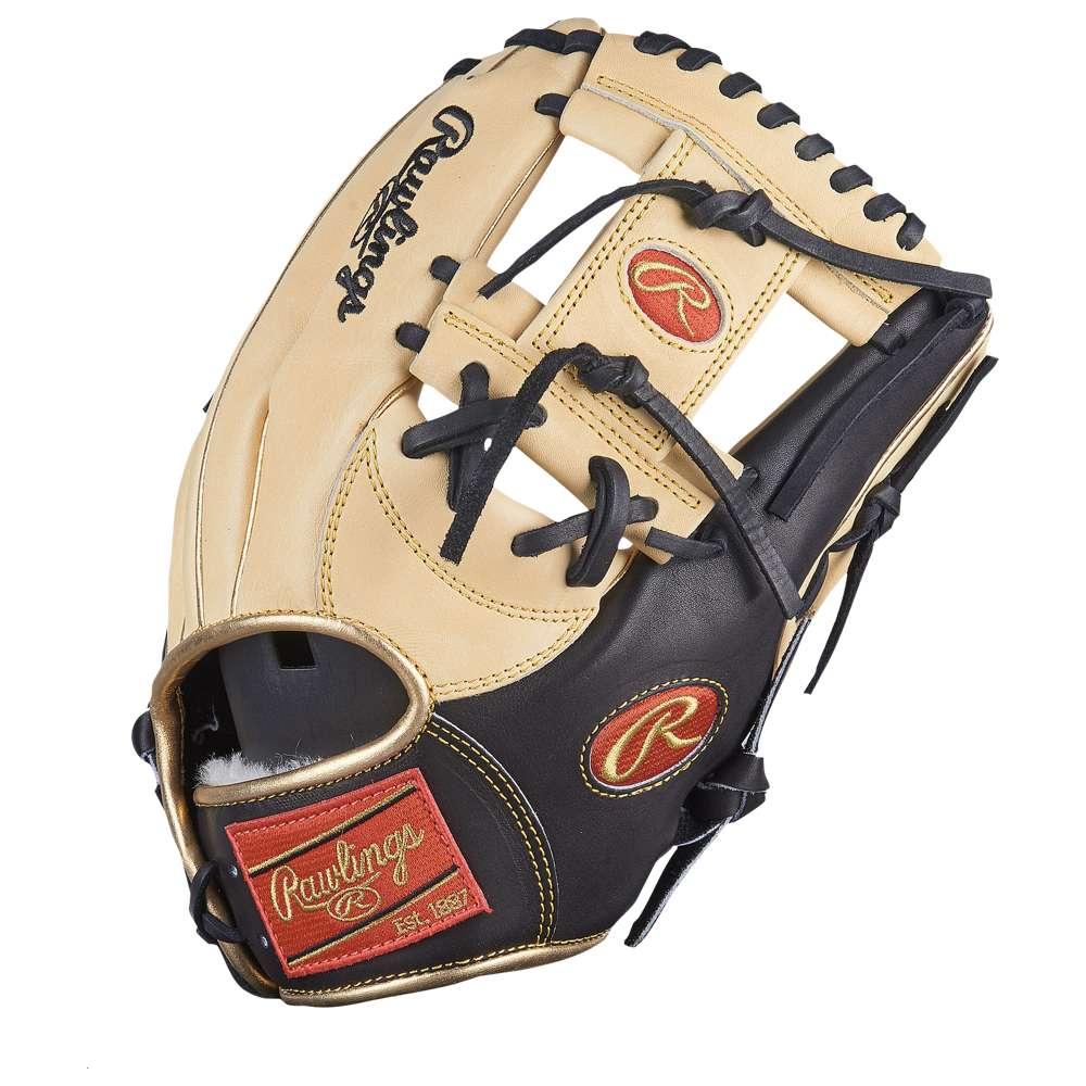 【超新作】 ローリングス Rawlings ユニセックス Fielder's 野球 野球 グローブ【Pro Preferred PROSFL12 PROSFL12 Fielder's Glove】Camel/Black, 大勝軒:bb48e4e7 --- wedding-soramame.yutaka-na-jinsei.com