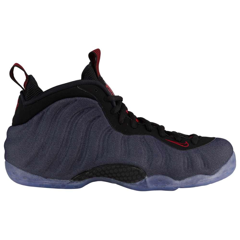 ナイキ Nike メンズ バスケットボール シューズ・靴【Air Foamposite One】Obsidian/Black/University Red