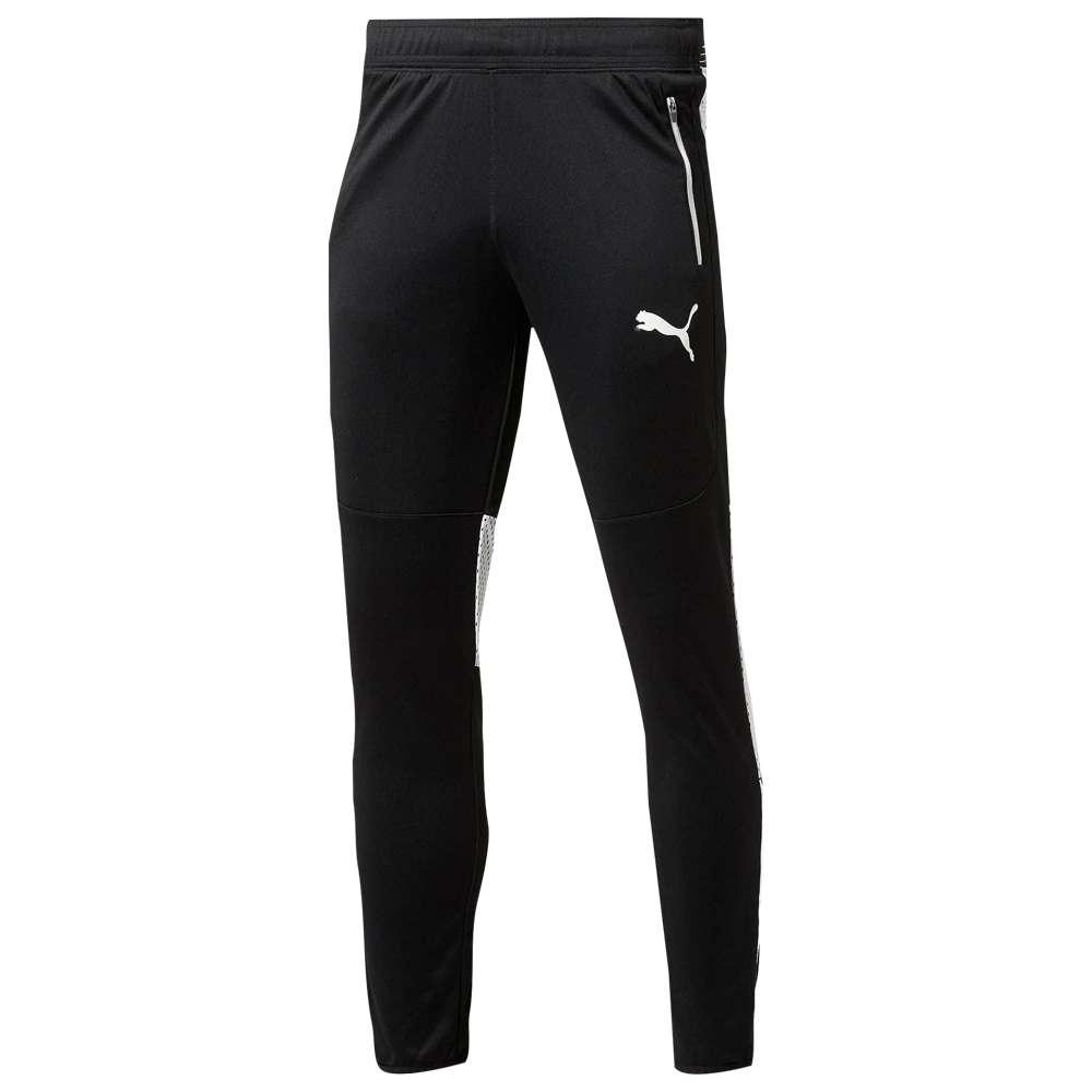 プーマ PUMA メンズ ボトムス・パンツ スウェット・ジャージ【Flicker Tech Pants】Puma Black/White