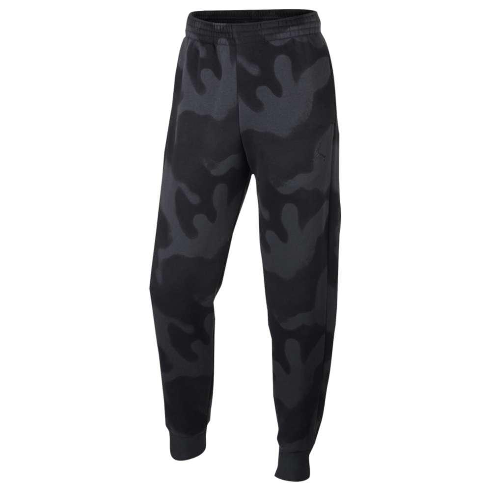 ナイキ ジョーダン Jordan メンズ ボトムス・パンツ【P51 Flight Fleece Pants】Anthracite/Black