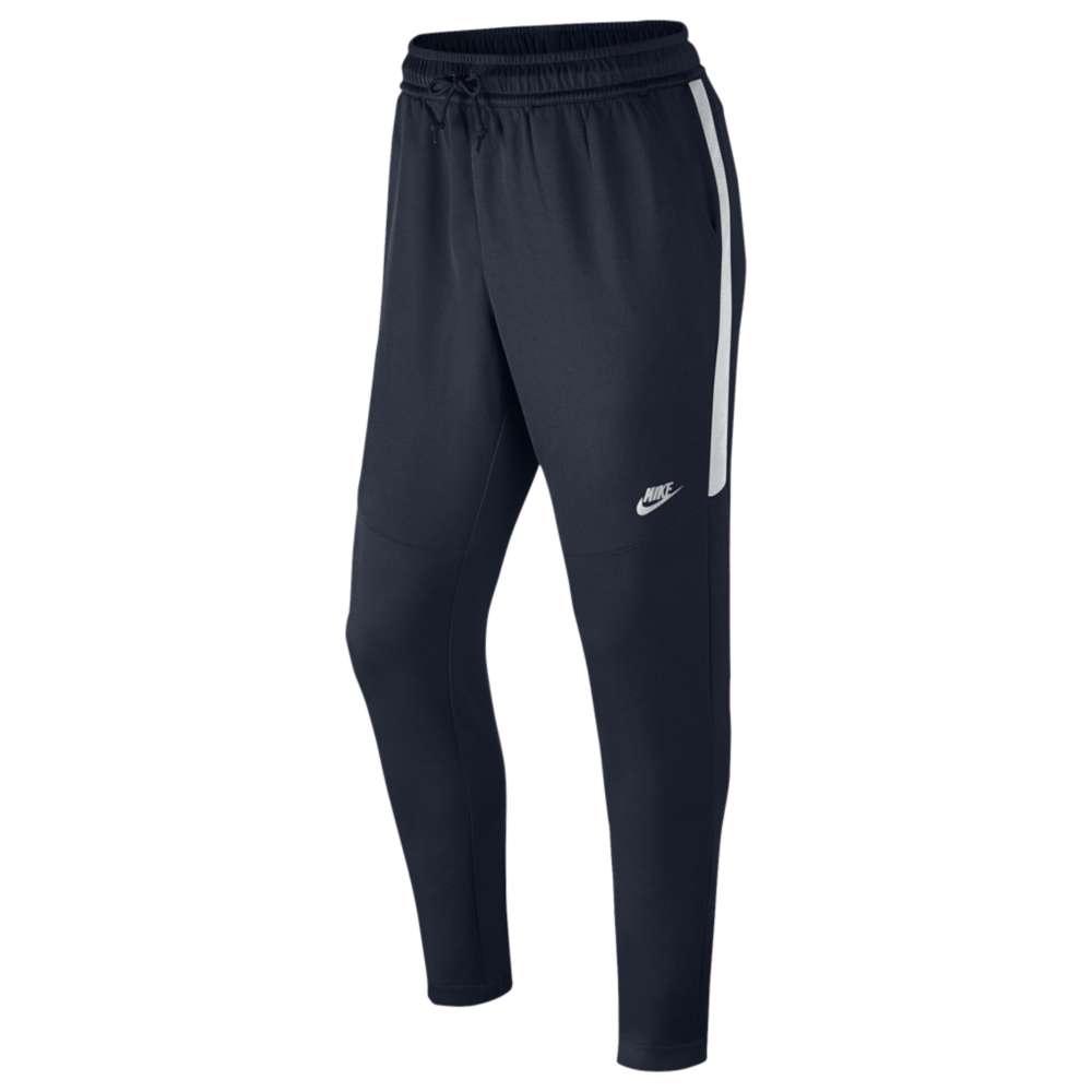 ナイキ Nike メンズ ボトムス・パンツ スウェット・ジャージ【Tribute Pants】Obsidian/White/White