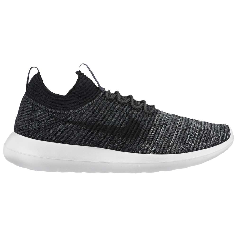 ナイキ Nike メンズ ランニング・ウォーキング シューズ・靴【Roshe Two Flyknit V2】Black/Black/Anthracite/Dark Grey