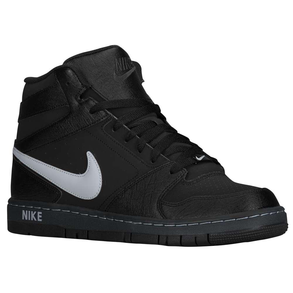 ナイキ Nike メンズ バスケットボール シューズ・靴【Prestige IV High】Black/Wolf Grey