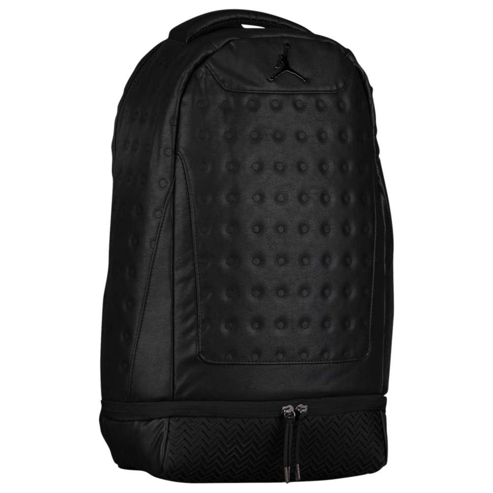 ナイキ ジョーダン Jordan ユニセックス バッグ バックパック・リュック【Retro 13 Backpack】Black, こだわりの室内装飾専門店しつらい:a5fec18e --- asc.ai