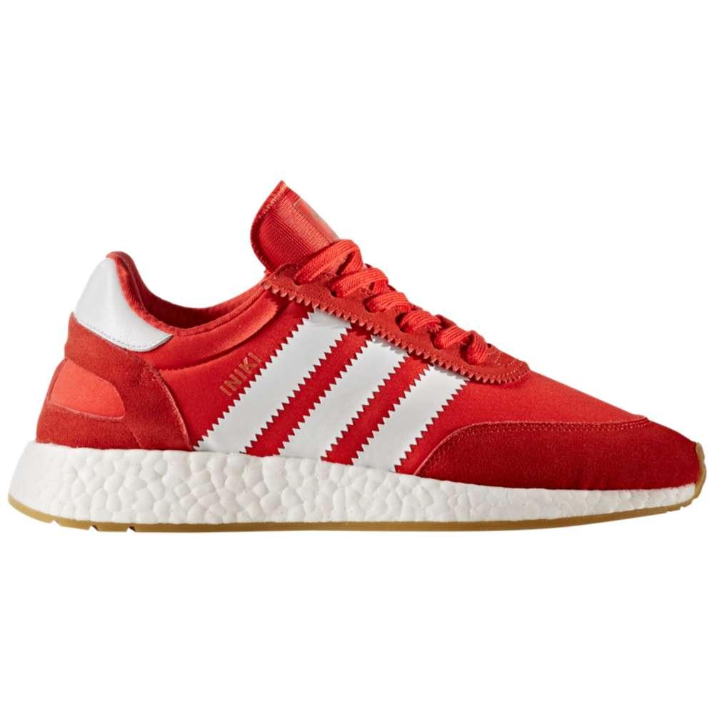 アディダス adidas Originals メンズ ランニング・ウォーキング シューズ・靴【I-5923】Red/White/Gum