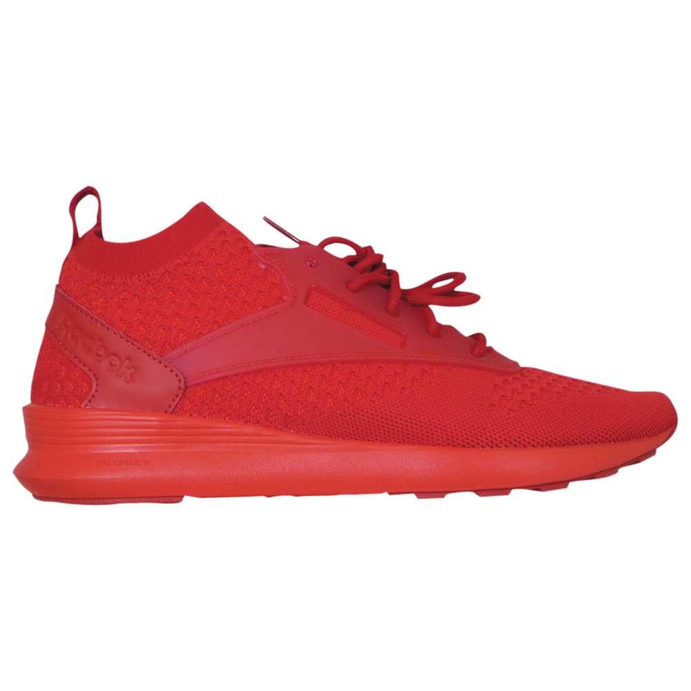 リーボック Reebok メンズ ランニング・ウォーキング シューズ・靴【Zoku Runner Ultra Knit】Power Red/Techy Red
