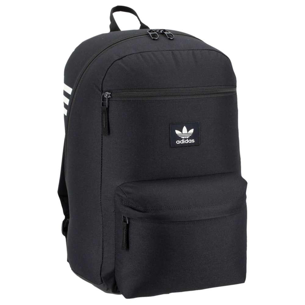 アディダス adidas Originals ユニセックス バッグ バックパック・リュック【National Backpack】Black