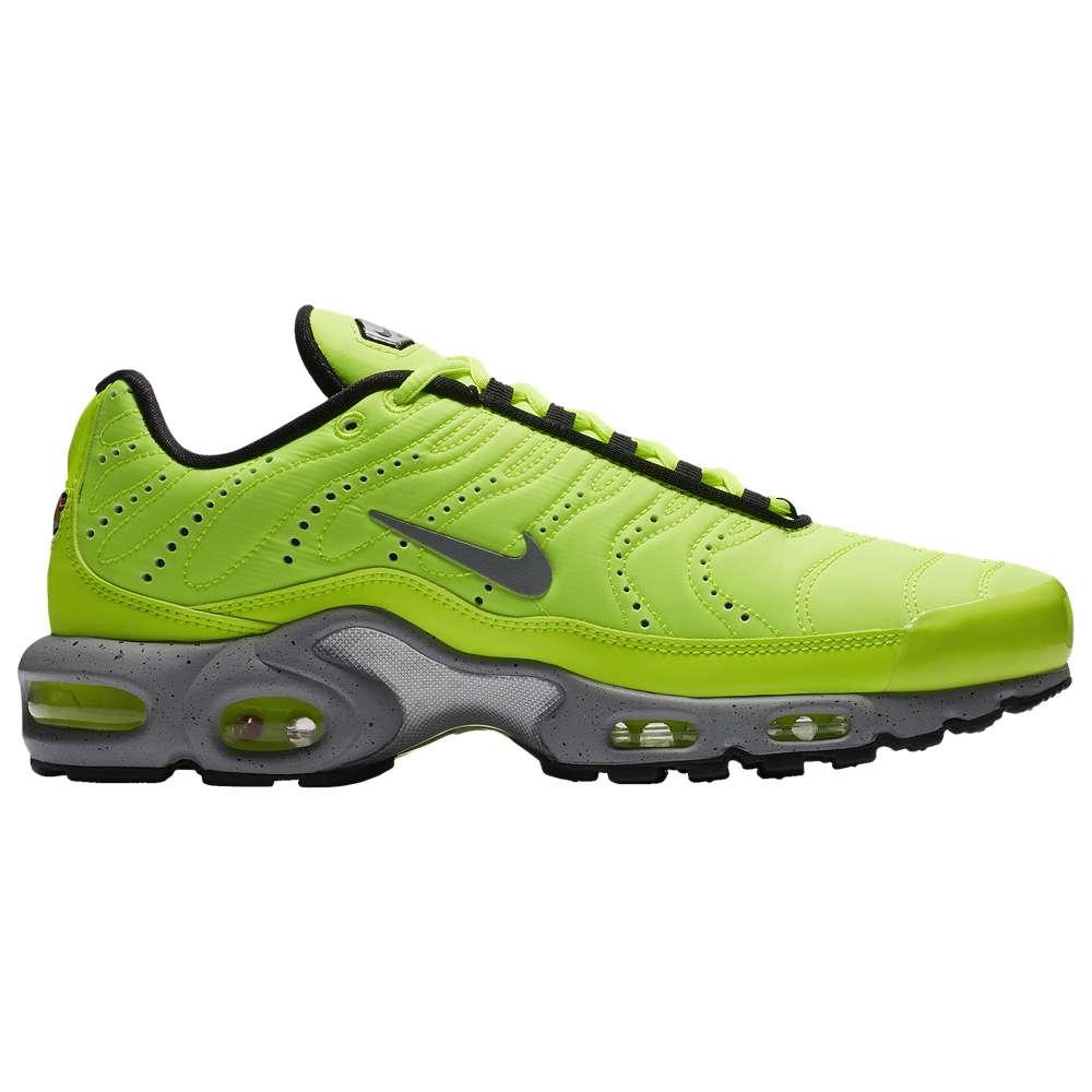 【史上最も激安】 ナイキ Nike Nike メンズ ランニング・ウォーキング シューズ・靴 Grey/Black【Air Silver/Wolf Max Plus】Volt/Matte Silver/Wolf Grey/Black, 買取王国:bfa9569d --- canoncity.azurewebsites.net