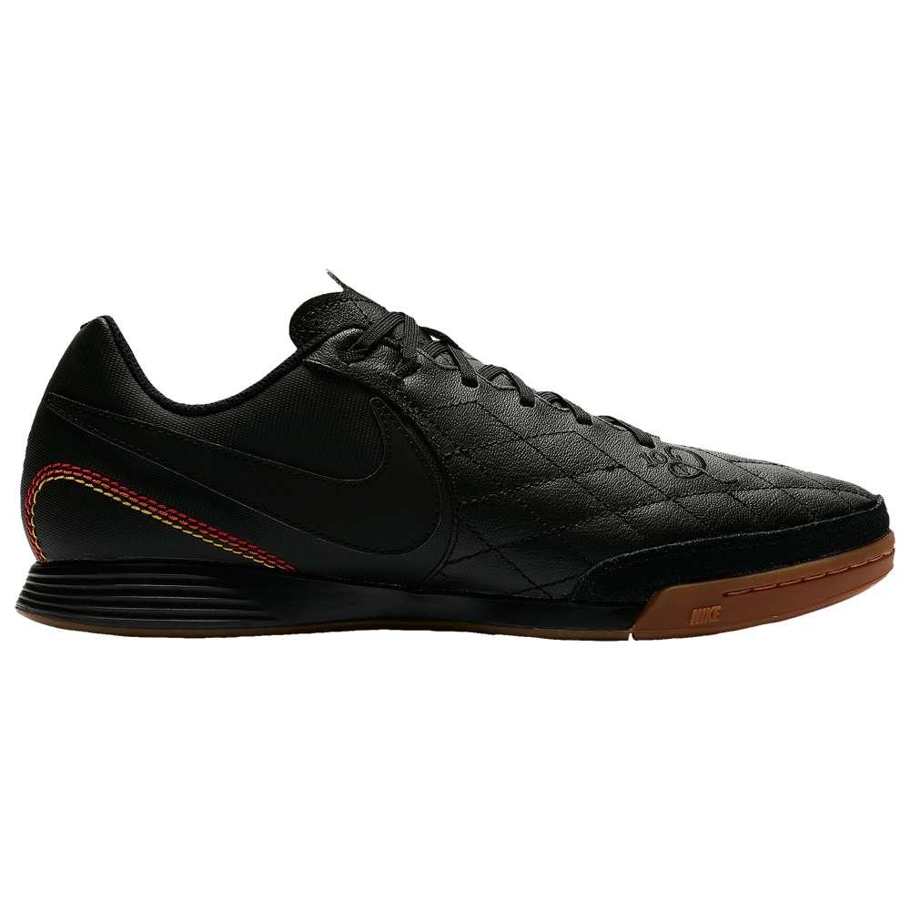 ナイキ Nike メンズ サッカー シューズ・靴【Tiempo LegendX 7 Academy IC】Black/Metallic Gold