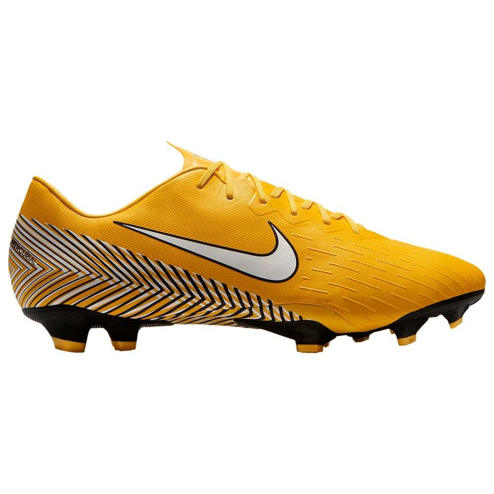 ナイキ Nike メンズ サッカー シューズ・靴【Mercurial Vapor 12 Pro FG】Amarillo/White/Black