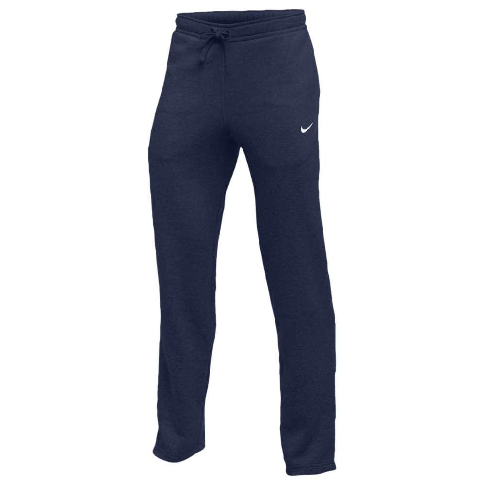 ナイキ Nike メンズ ボトムス・パンツ【Team Club Fleece Pants】Navy/White