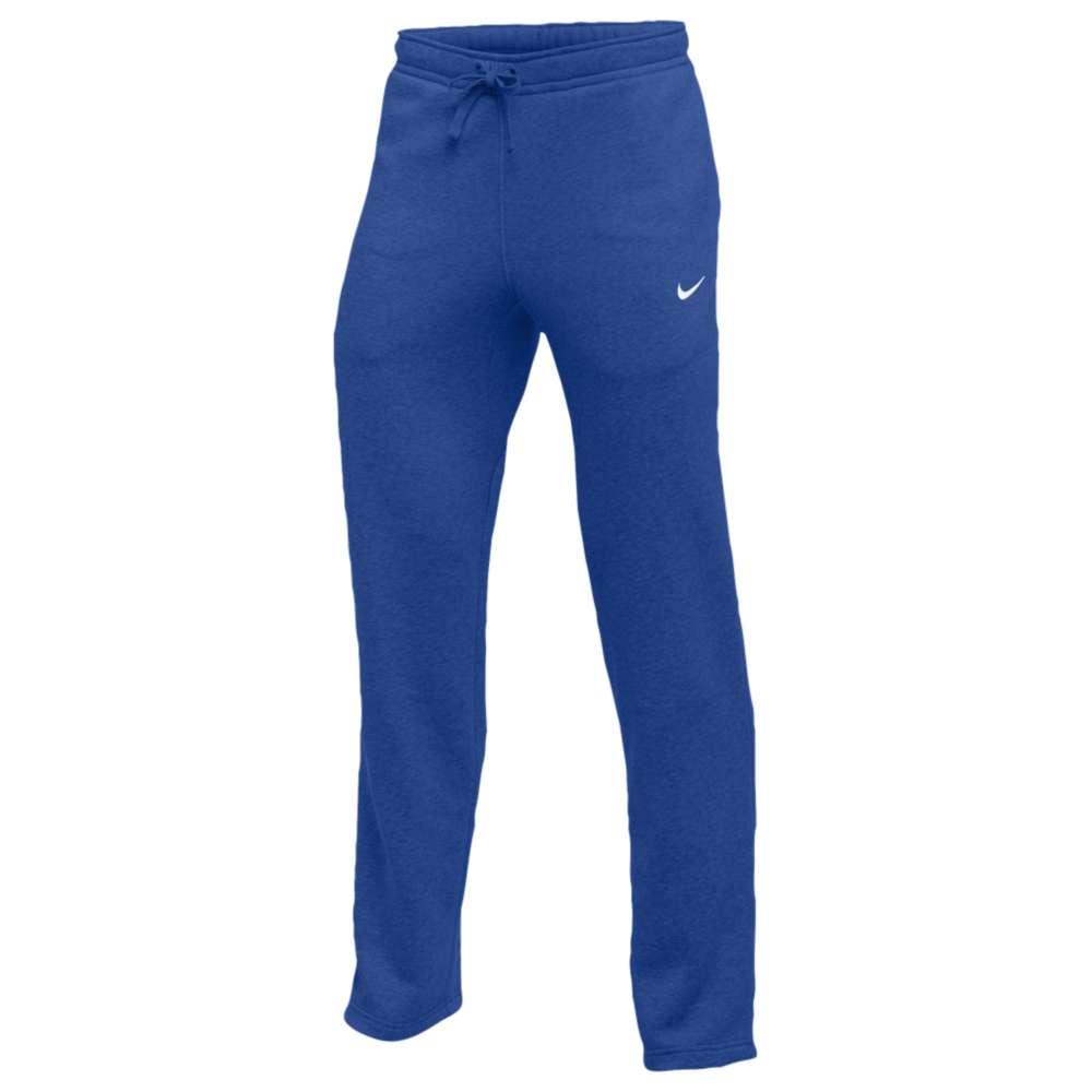 ナイキ Nike メンズ ボトムス・パンツ【Team Club Fleece Pants】Royal/White