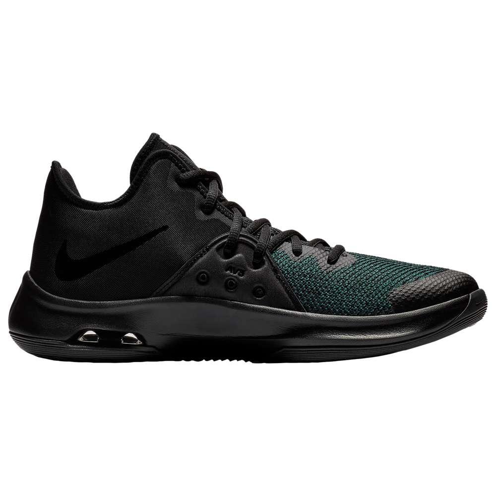 トミカチョウ ナイキ Nike Nike メンズ バスケットボール シューズ・靴【Air メンズ Versitile Versitile 3】Black/White/Anthracite, 屋久島ウコンの里:f17f683e --- bibliahebraica.com.br
