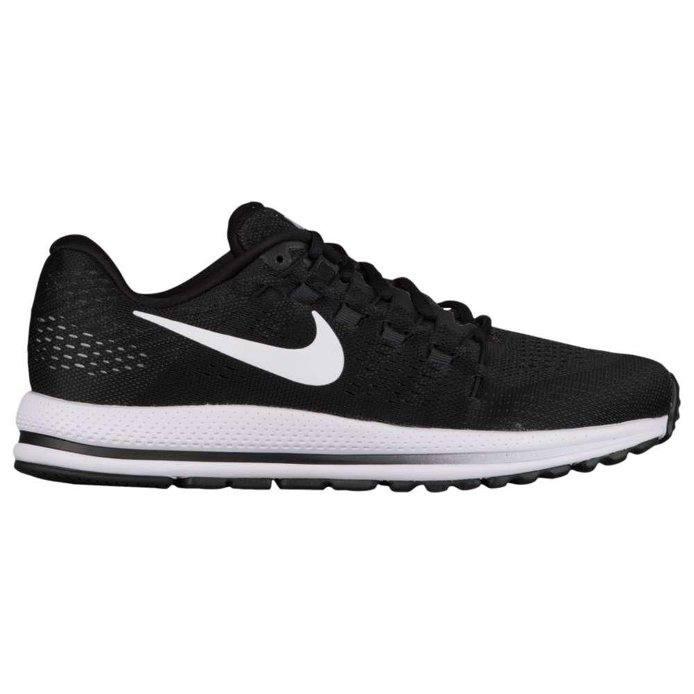ナイキ Nike メンズ ランニング・ウォーキング シューズ・靴【Zoom Vomero 12】Black/White/Anthracite