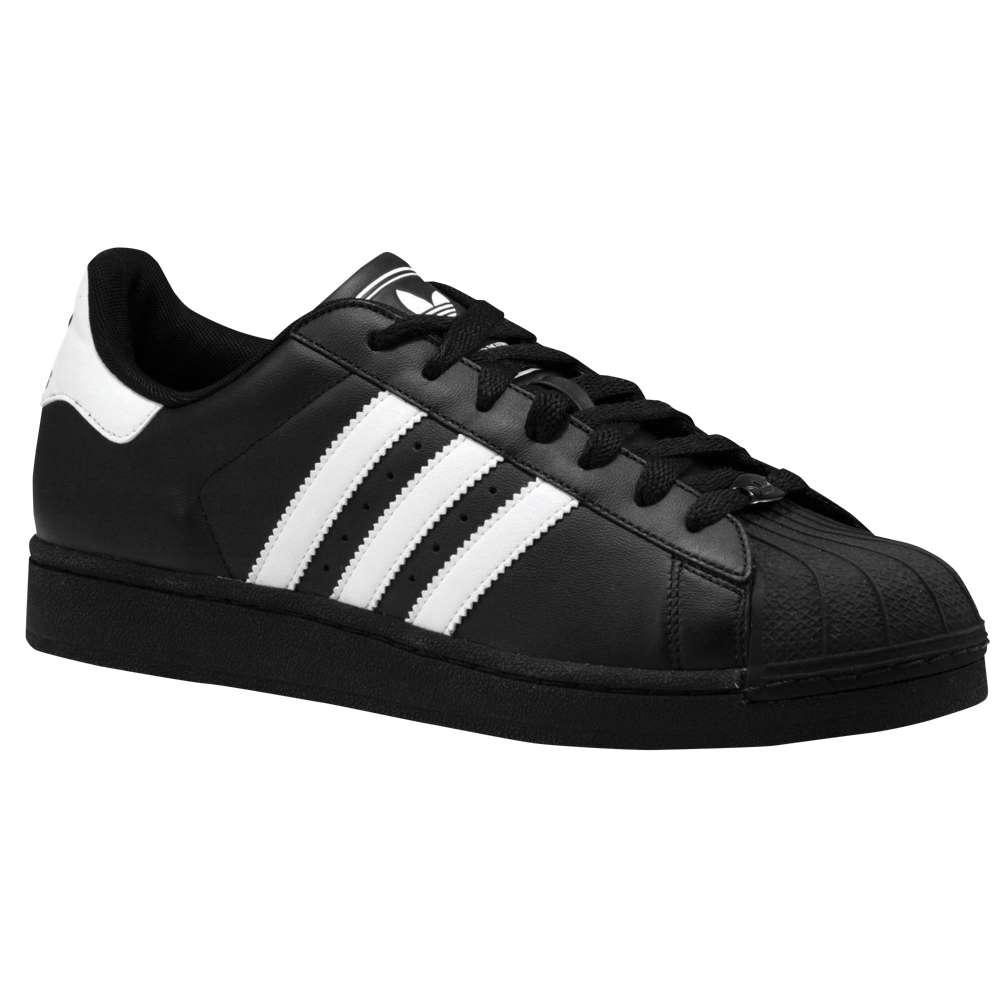 アディダス adidas Originals メンズ バスケットボール シューズ・靴【Superstar 2】Black/White