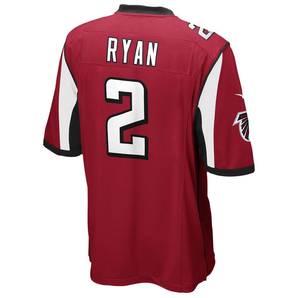 ナイキ Nike メンズ トップス【NFL Game Day Jersey】Gym Red
