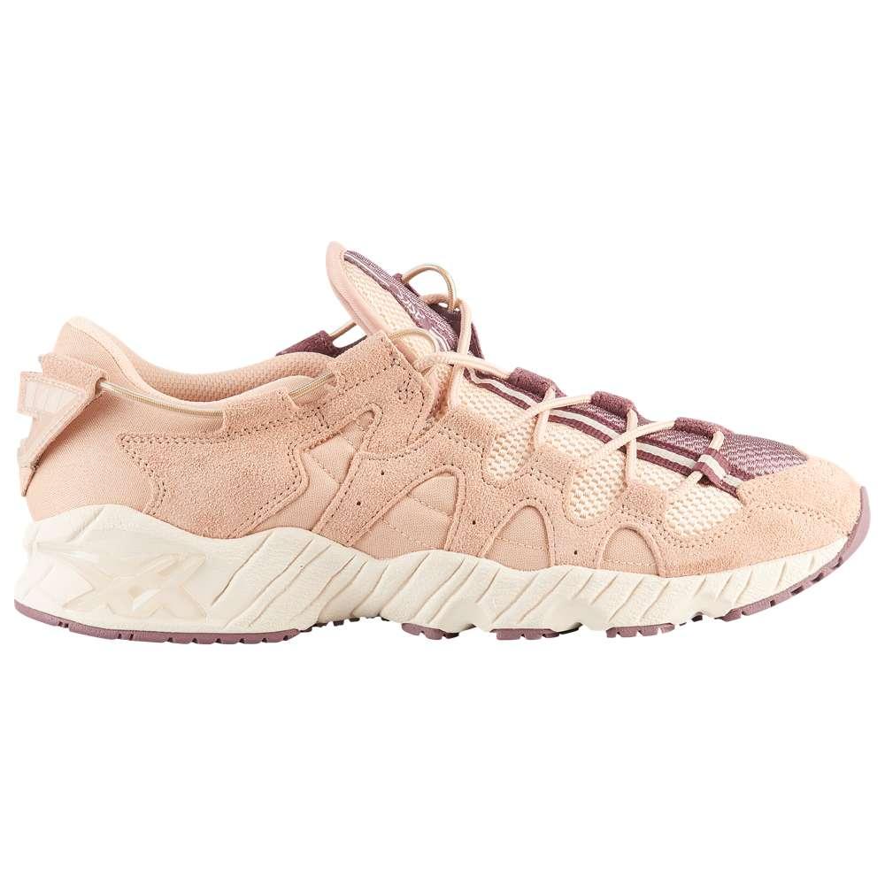 アシックス ASICS Tiger メンズ ランニング・ウォーキング シューズ・靴【GEL-Mai】Amberlight/Rose Taupe