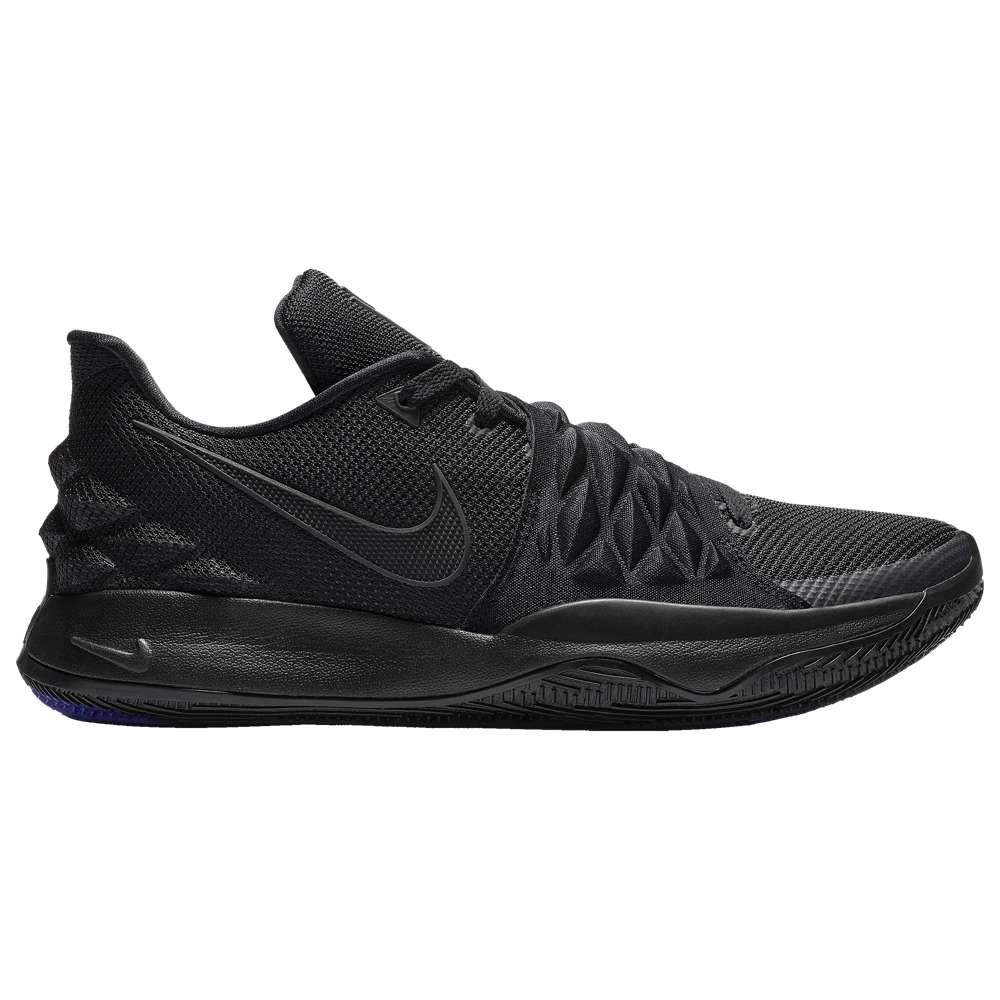 ナイキ Nike メンズ バスケットボール シューズ・靴【Kyrie 4 Low】Black/Anthracite