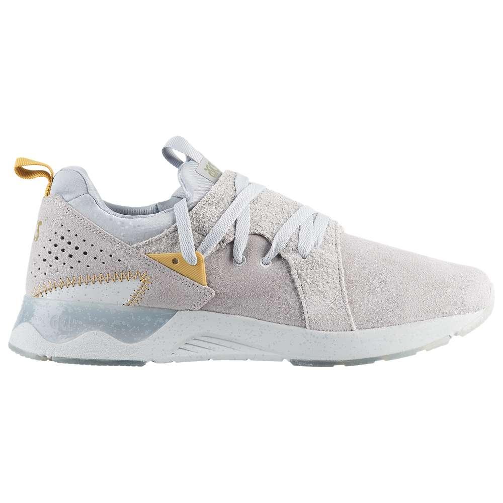 アシックス ASICS Tiger メンズ ランニング・ウォーキング シューズ・靴【GEL-Lyte V Sanze】Mid Grey/Mid Grey