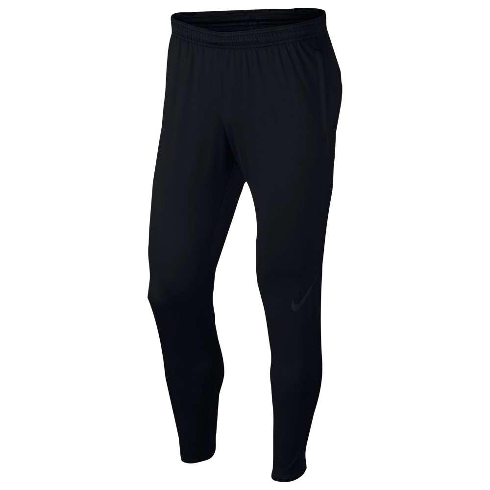 ナイキ Nike メンズ サッカー ボトムス・パンツ【Breathe Squad Pants】Black/Black