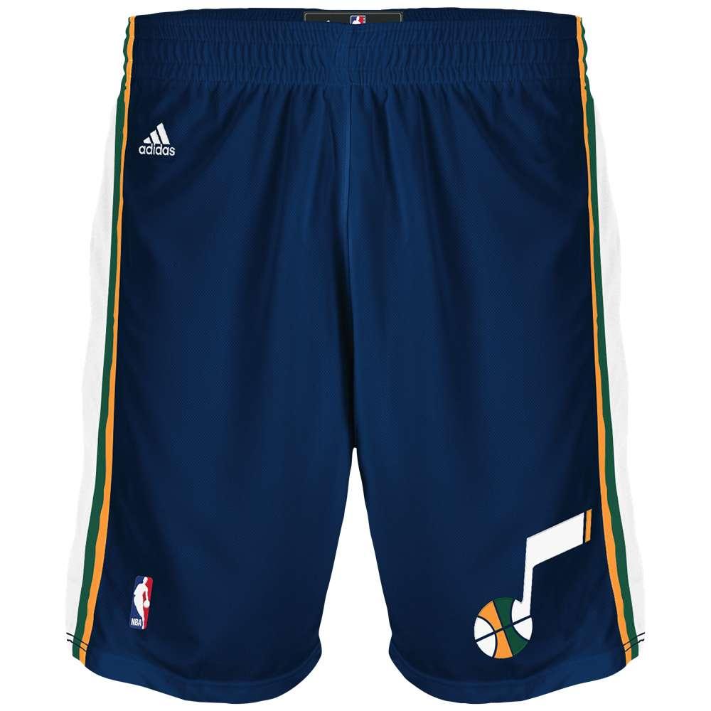 アディダス adidas メンズ バスケットボール ボトムス・パンツ【NBA Swingman Shorts】Dark Navy