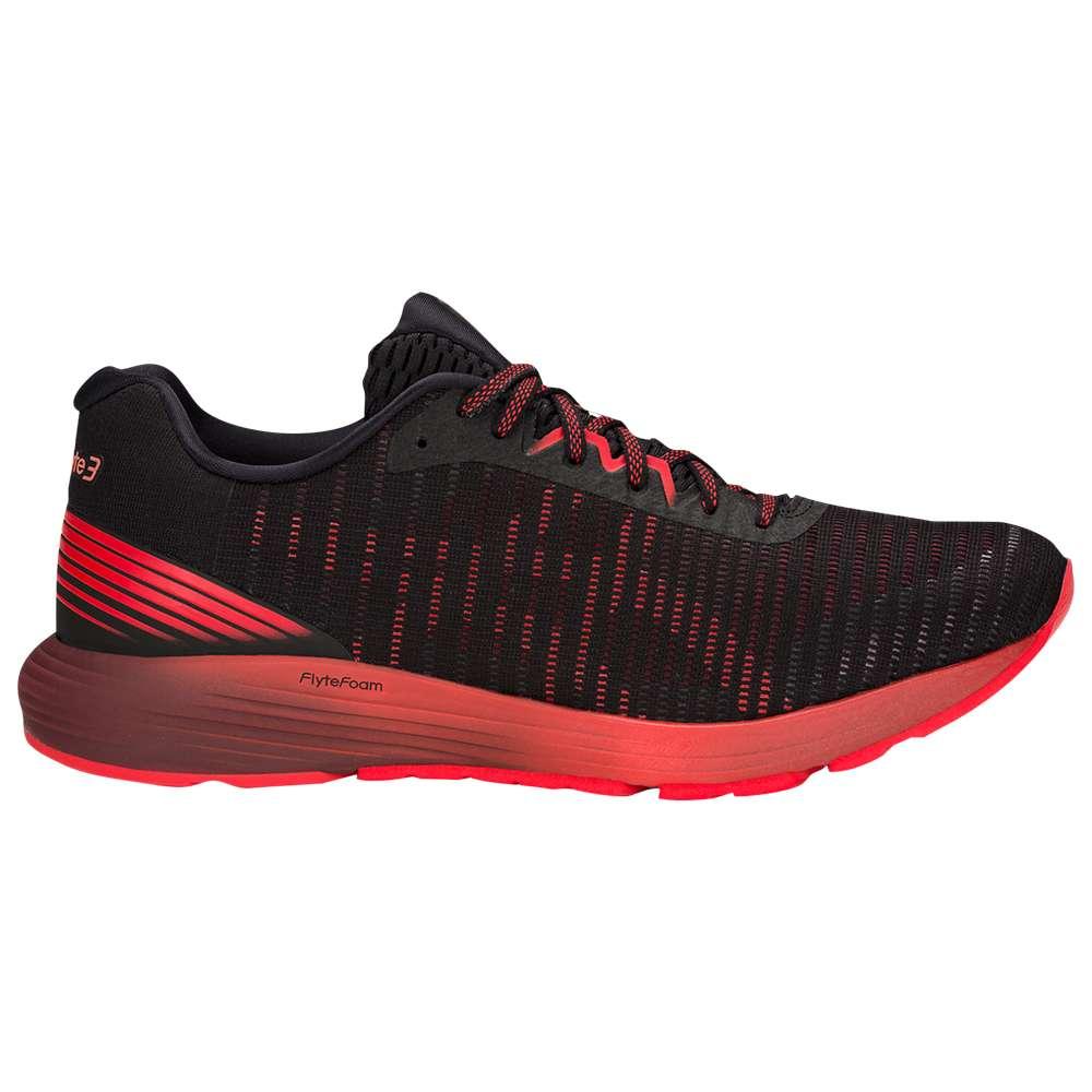 アシックス ASICS メンズ ランニング・ウォーキング シューズ・靴【Dynaflyte 3】Black/Red Alert