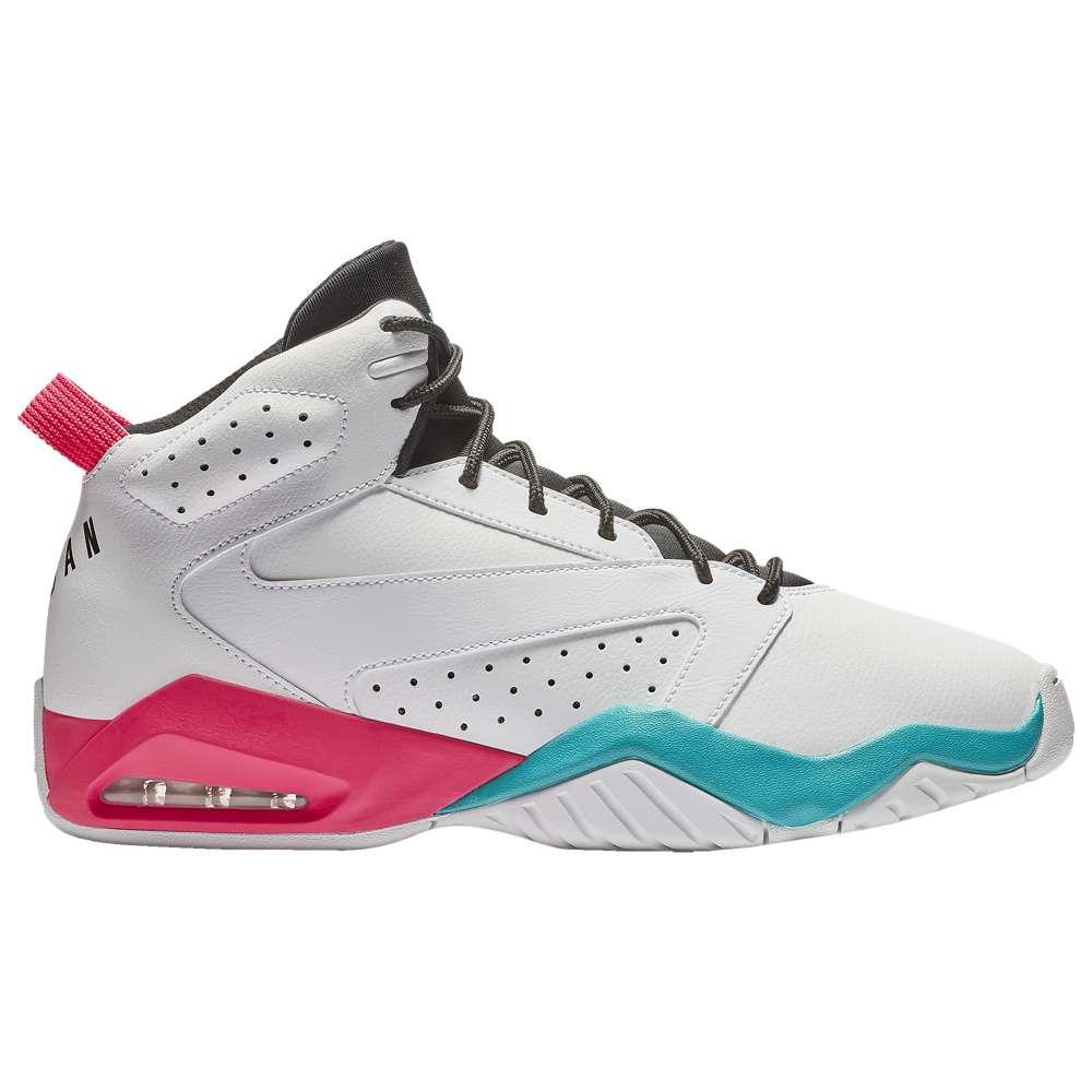 ナイキ ジョーダン Jordan メンズ バスケットボール シューズ・靴【Lift Off】White/Turbo Green/Black/Hyper Pink