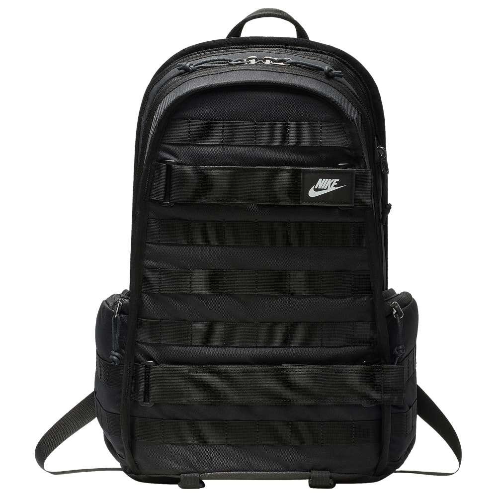 ナイキ Nike ユニセックス バッグ バックパック・リュック【RPM Backpack】Black/White, バンビカフェ:d58b2d9c --- asc.ai