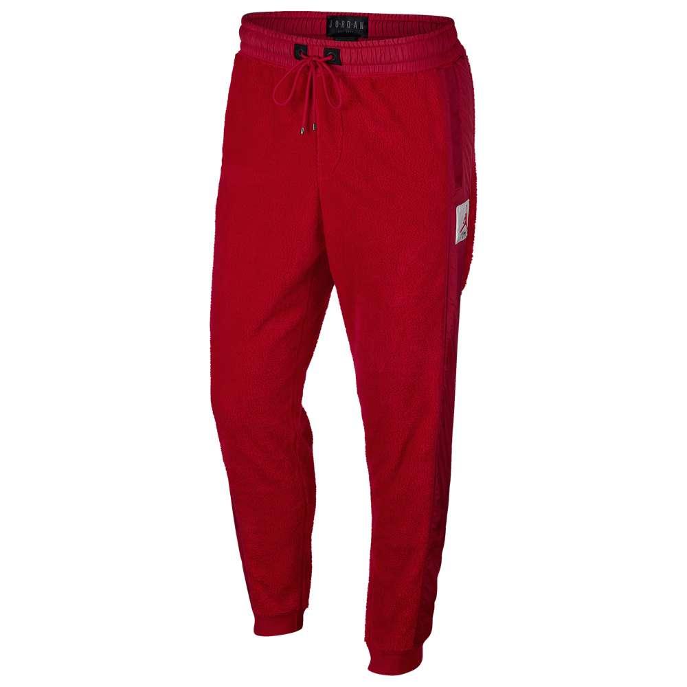 ナイキ ジョーダン Jordan メンズ バスケットボール ボトムス・パンツ【Wings of Flight Pants】Gym Red/Black