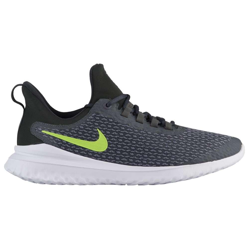 ナイキ Nike メンズ ランニング・ウォーキング シューズ・靴【Renew Rival】Dark Grey/Volt/Anthracite/Cool Grey