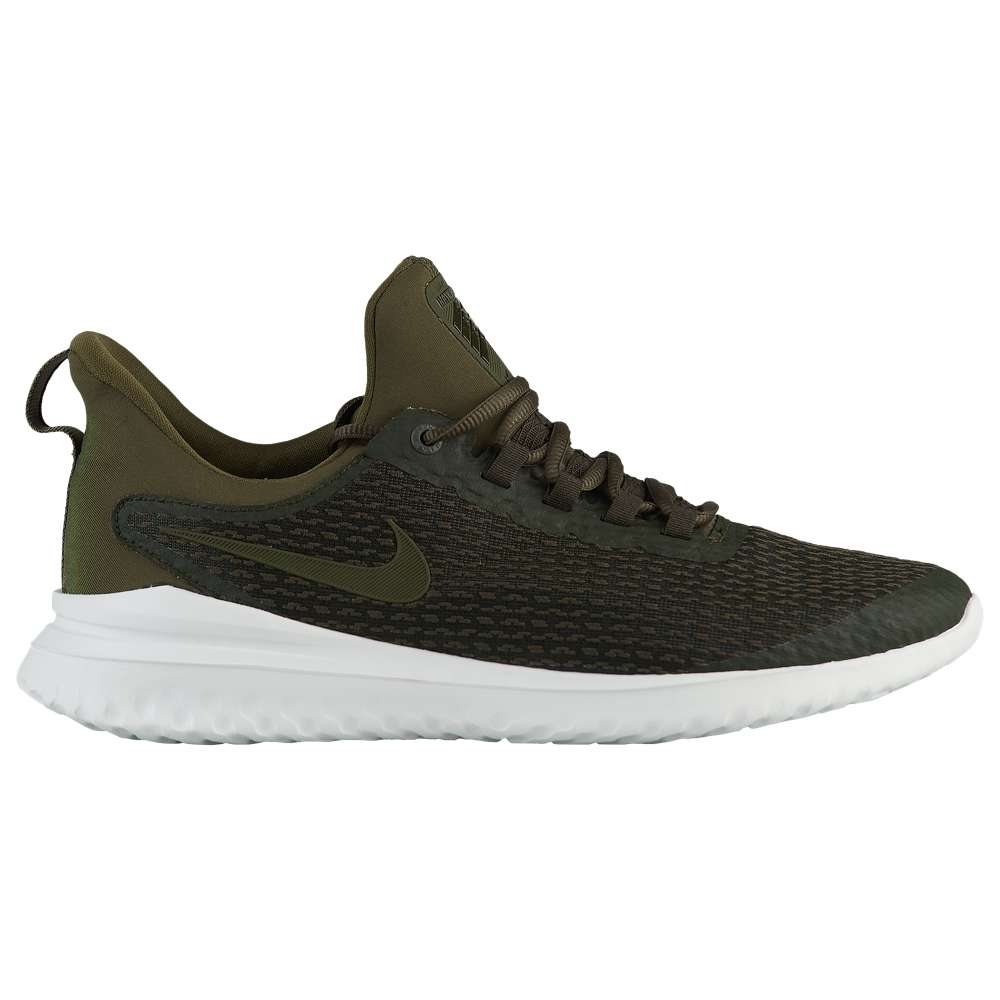 ナイキ Nike メンズ ランニング・ウォーキング シューズ・靴【Renew Rival】Sequoia/Cargo Khaki/Summit White