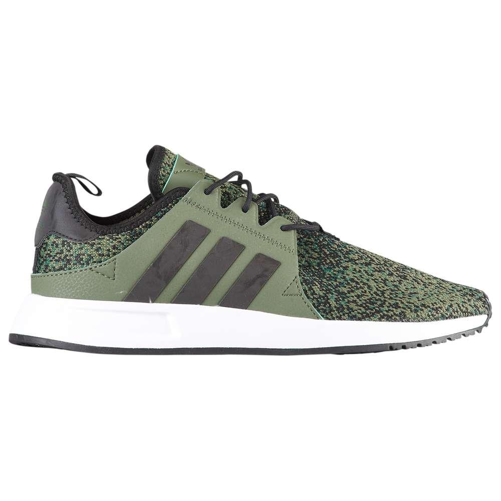 アディダス adidas Originals メンズ ランニング・ウォーキング シューズ・靴【X_PLR】Green/Black/White