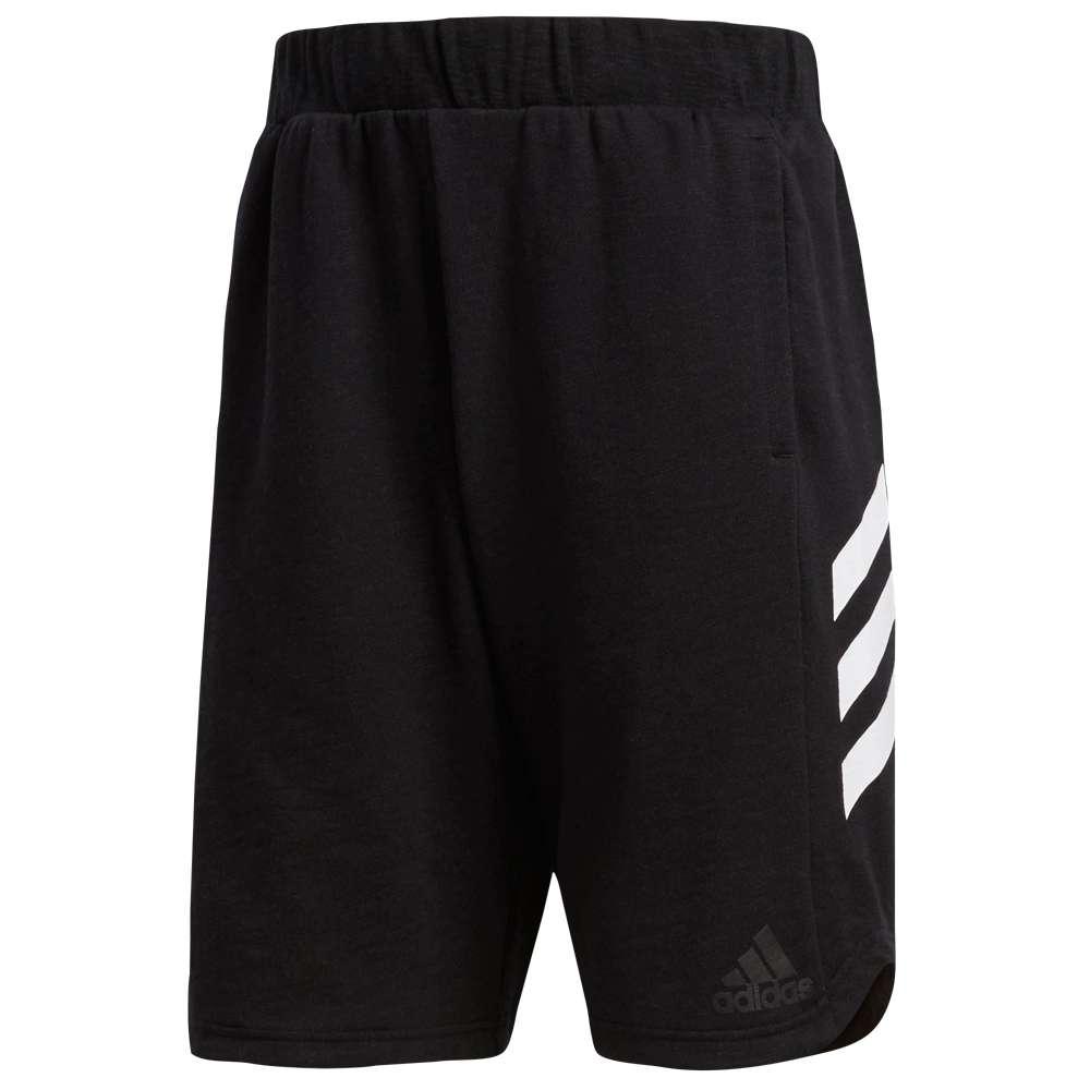 アディダス adidas メンズ バスケットボール ボトムス・パンツ【Pickup Shorts】Black