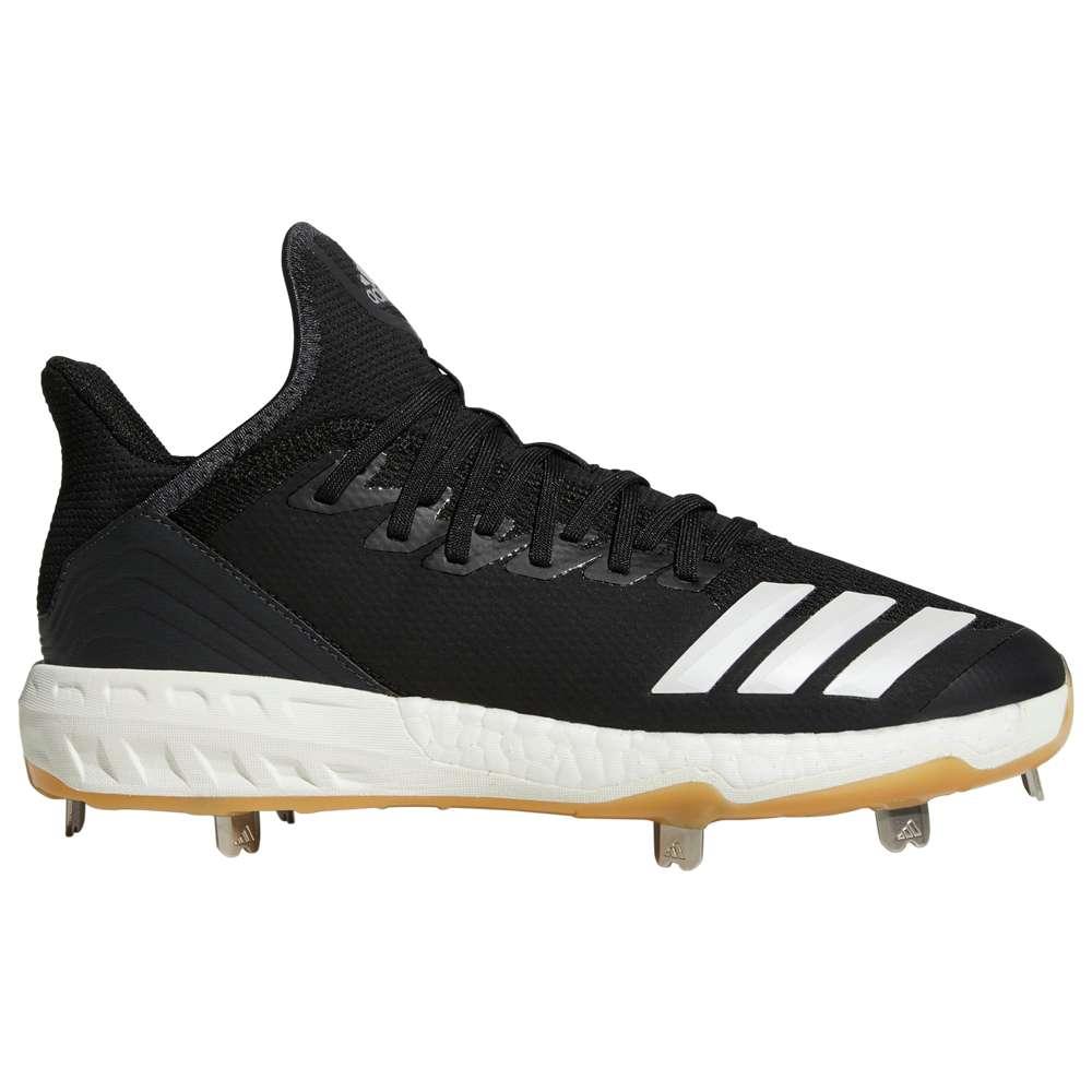 アディダス adidas メンズ 野球 シューズ・靴【Boost Icon 4 Gum】Black/White/Gum