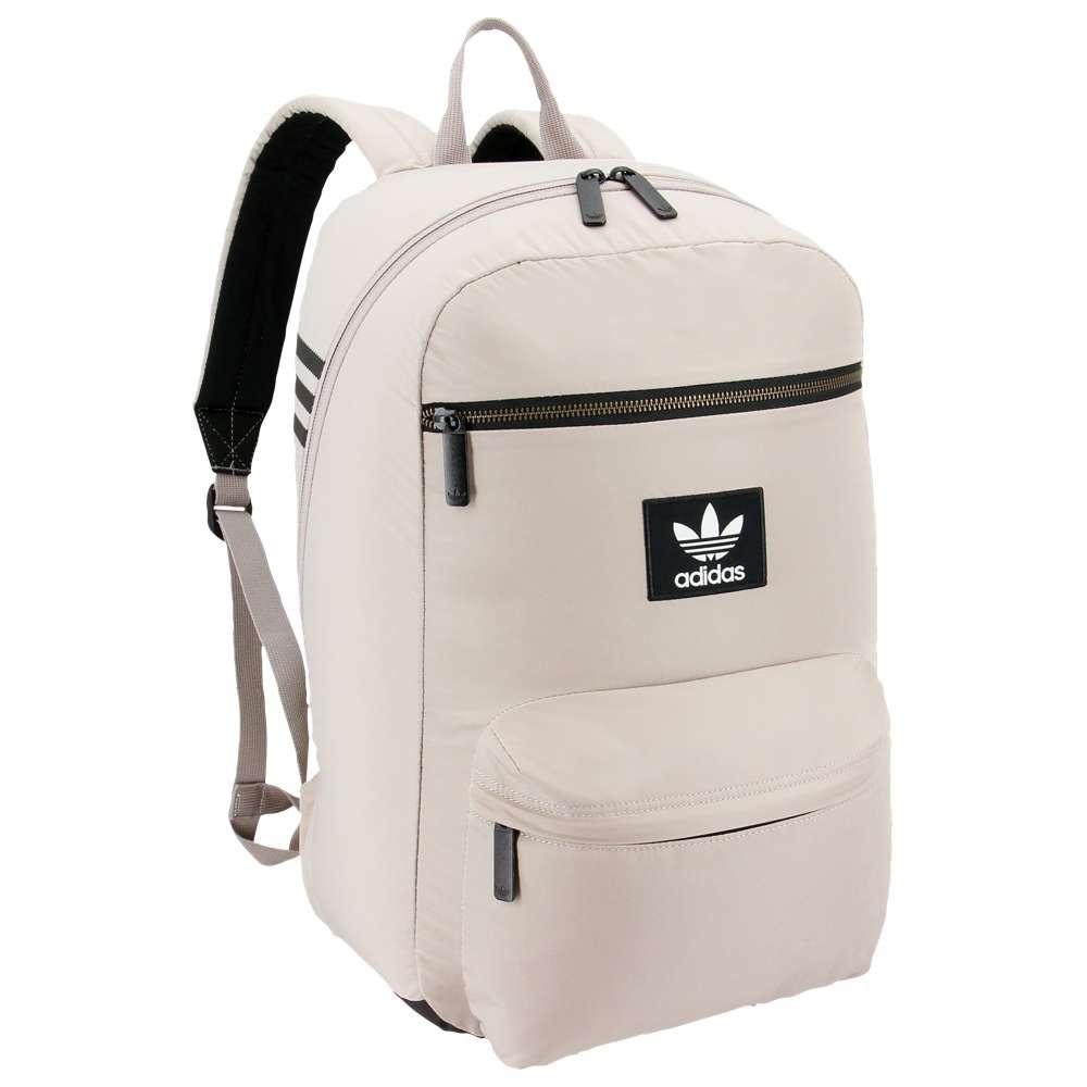 アディダス adidas Originals ユニセックス バッグ バックパック・リュック【National Plus Backpack】Vapour Grey