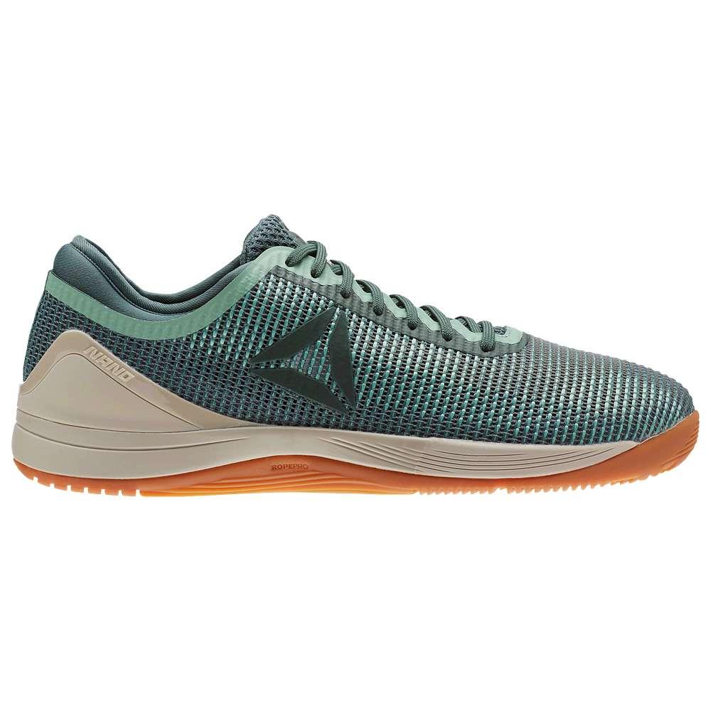 リーボック Reebok メンズ フィットネス・トレーニング シューズ・靴【Crossfit Nano 8.0】Industrial Green/Chalk Green/Gum
