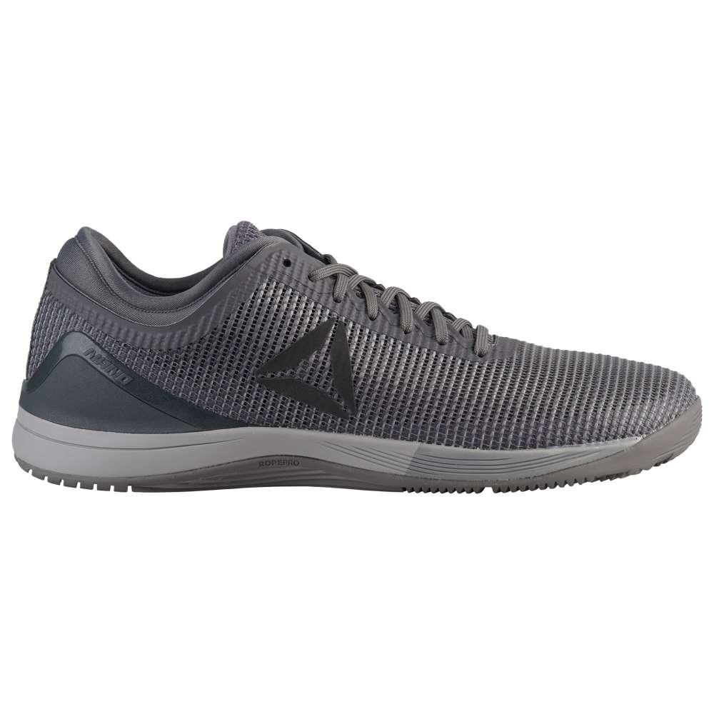 リーボック Reebok メンズ フィットネス・トレーニング シューズ・靴【Crossfit Nano 8.0】Tin Grey/Sharkash Grey/Dark Silver