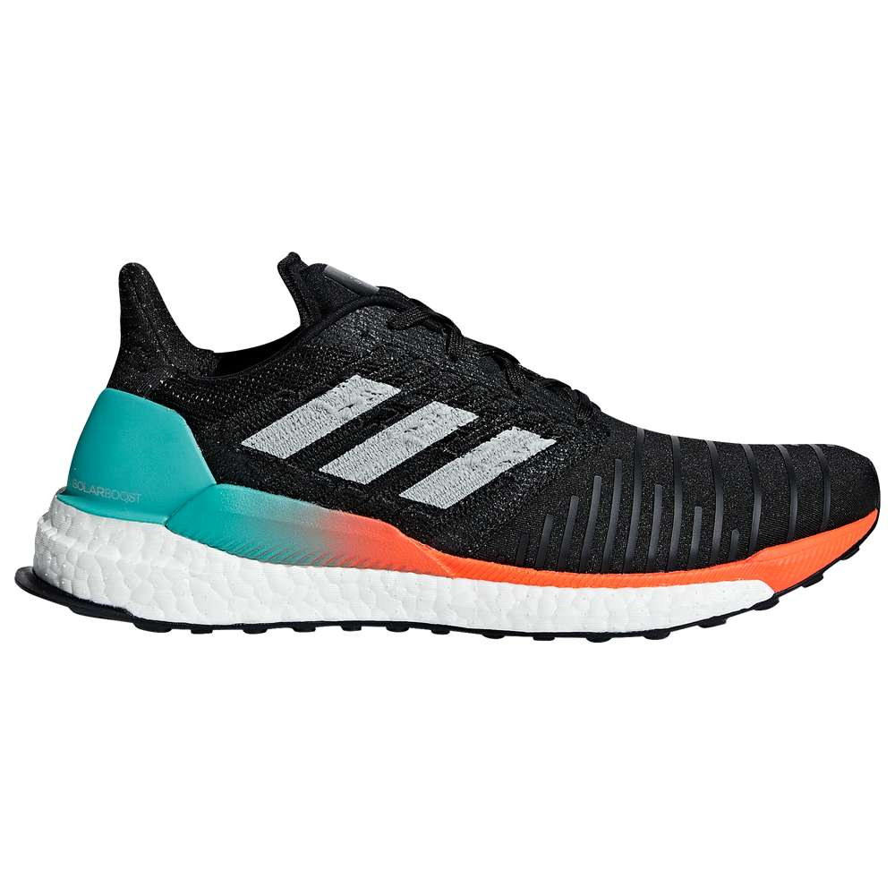 最終値下げ アディダス adidas メンズ Black/Grey ランニング・ウォーキング シューズ・靴 Two/Hi-Res【Solar Boost adidas】Core Black/Grey Two/Hi-Res Aqua, 安代町:6c39e8a6 --- hortafacil.dominiotemporario.com