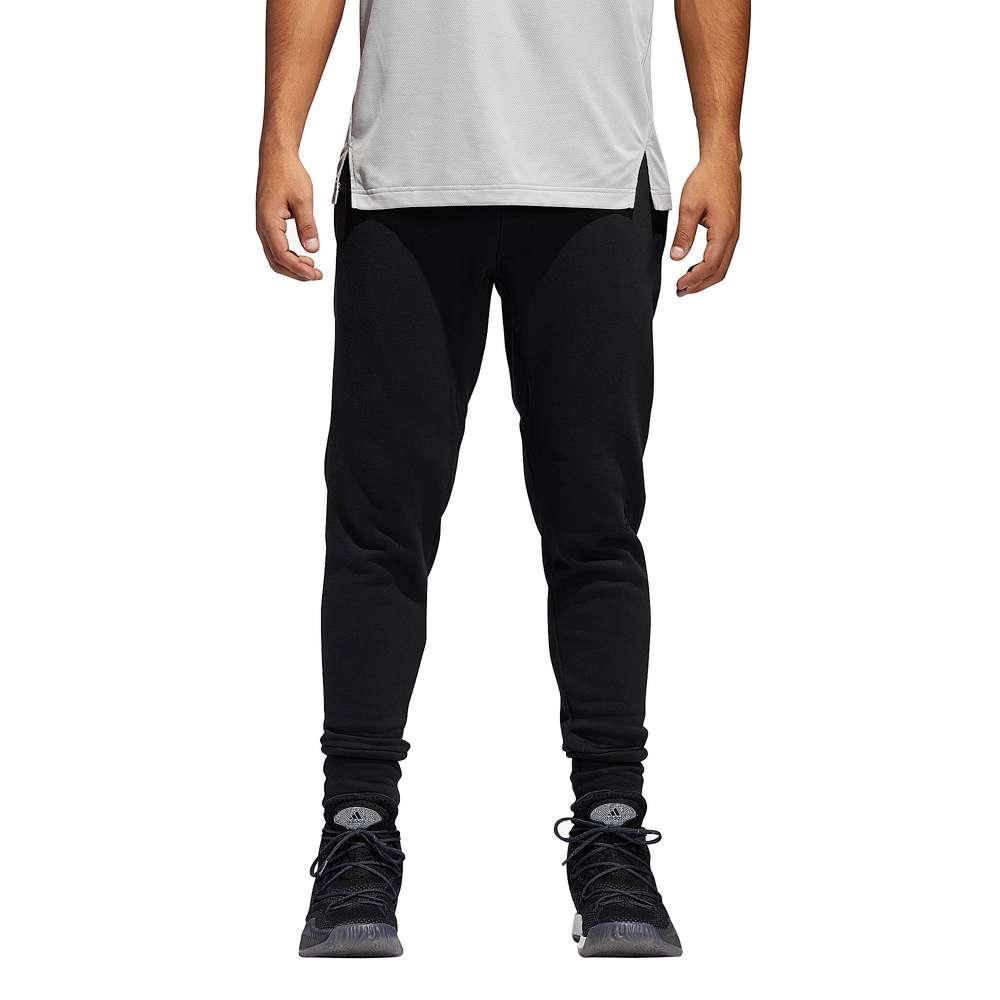 アディダス adidas メンズ バスケットボール ボトムス・パンツ【Pro Sport Pants】Black