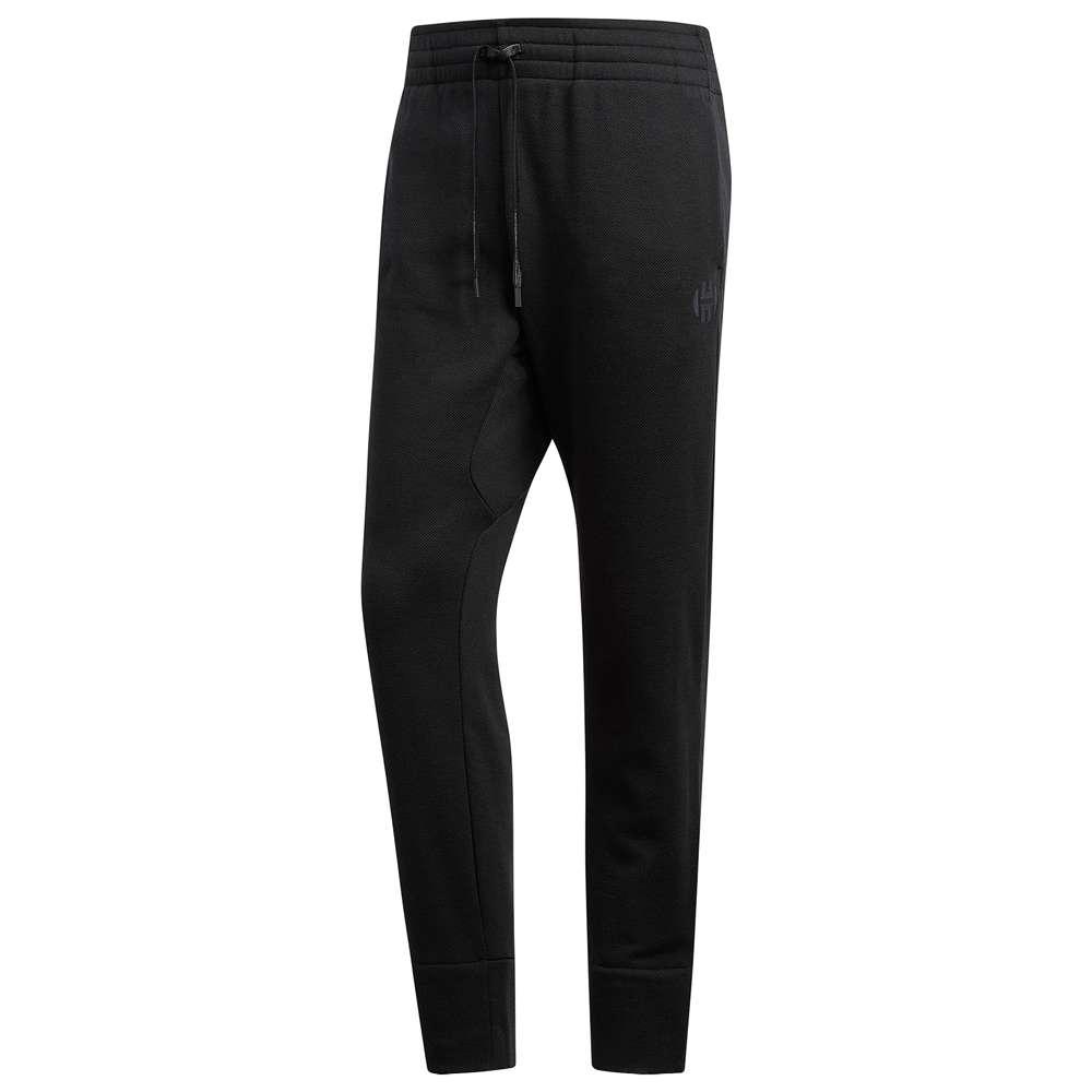 アディダス adidas メンズ バスケットボール ボトムス・パンツ【Harden Commercial Pants`】Black